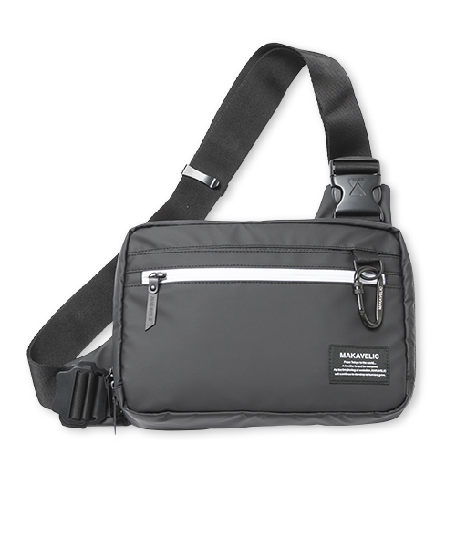 LUDUS INTERSECT POUCH SHOULDER
