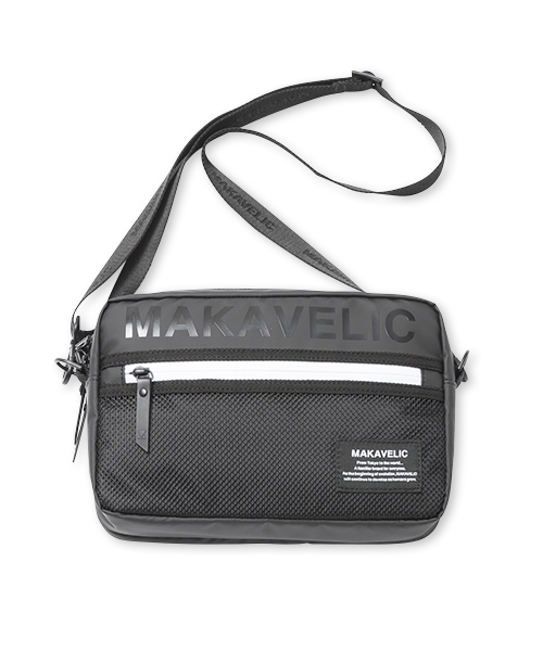 LUDUS UNRESTRICTED POUCH BAG