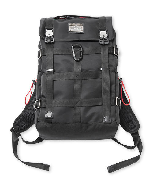 LIMITED MESH WORK BACKPACK LIGHTNING