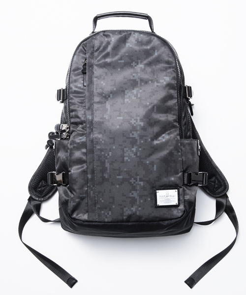 【SALE】SUPERIORITY BUCKLER BACKPACK/バックパック/リュック
