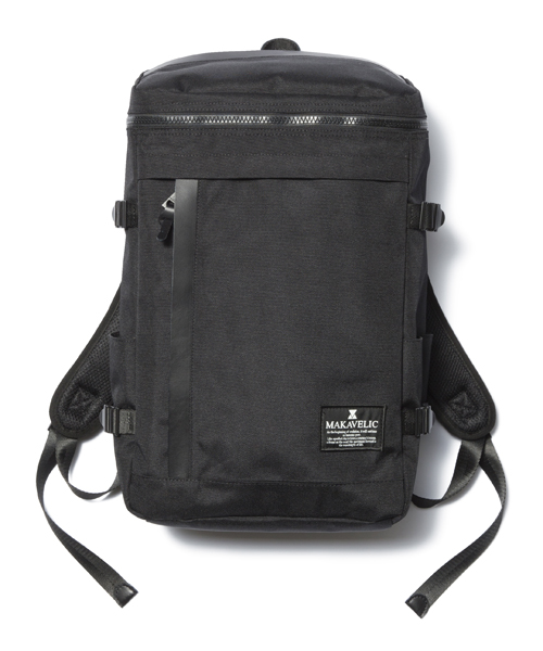 RECTANGLE DAYPACK