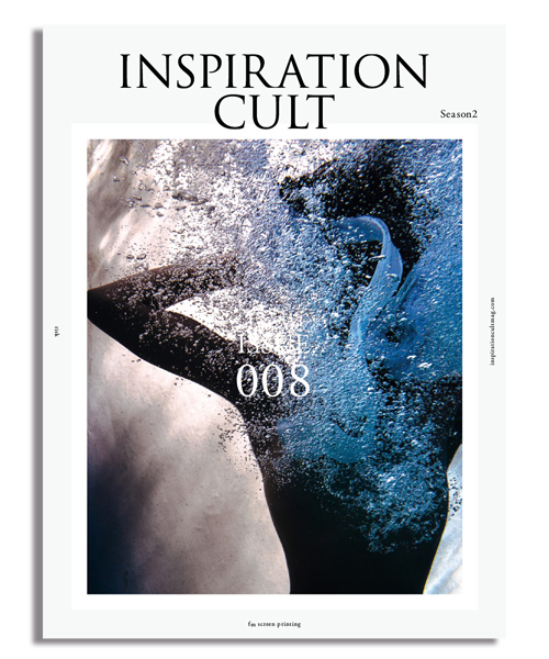 INSPIRATION CULT MAGAZINE issue008