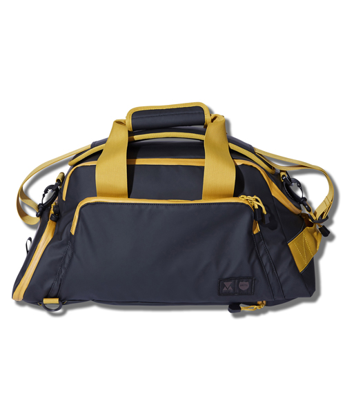 【MAKAVELIC×AKTR】STREAMLINE 3WAY DUFFLE BAG / ダッフルバック