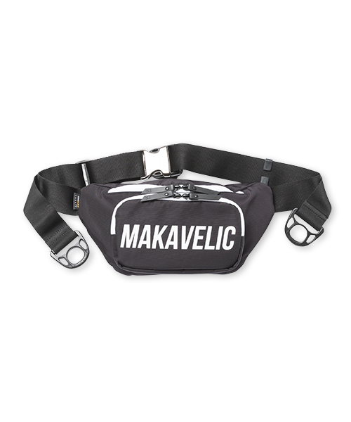 CRESCENT WAISTBAG AGILE