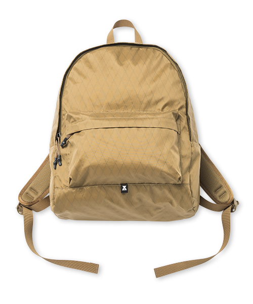 MAKAVELIC×T,S,O,P LO TECH DAYPACK