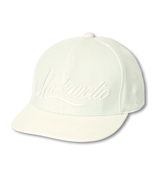 【SALE】BB CAP Team 'MAKAVELIC'