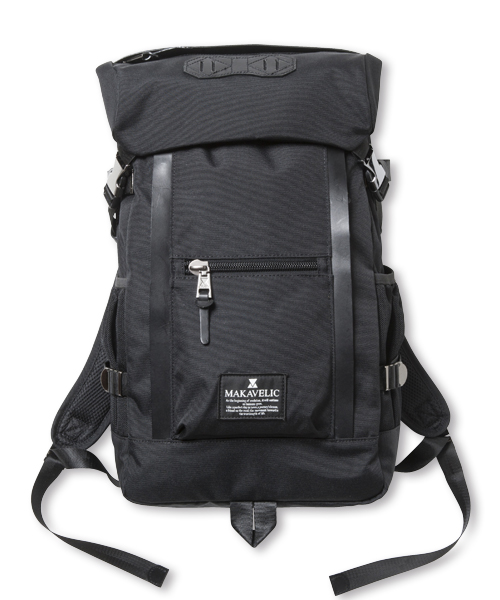 DOUBLE LINE BACKPACK / バックパック/リュック