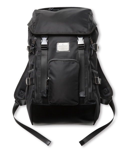 SUPERIORITY TIMÓN BACKPACK