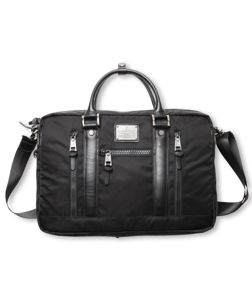 SUPERIORITY 2WAY BRIEF CASE