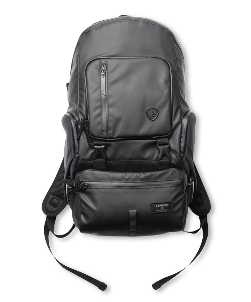 FEARLESS UNION BACKPACK