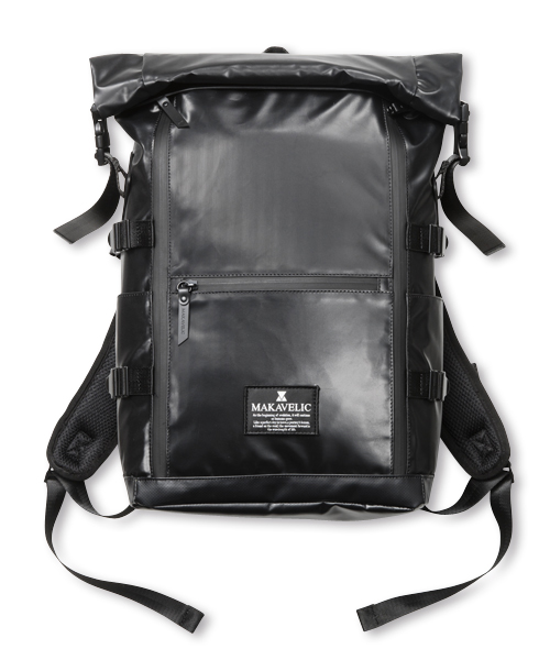【SALE】CYCLIST BACKPACK BLACK EDITION