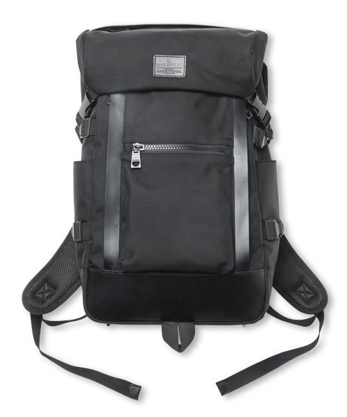 MENS EX DOUBLE LINE BACKPACK