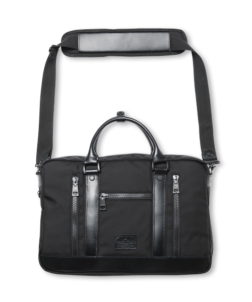 MENS EX 2WAY BRIEF CASE