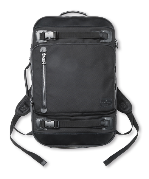 【SALE】MENS EX 3WAY GARMENT BACKPACK