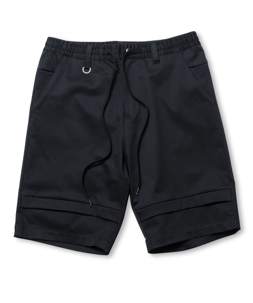 【SALE】DROP CROTCH SHORT PANTS
