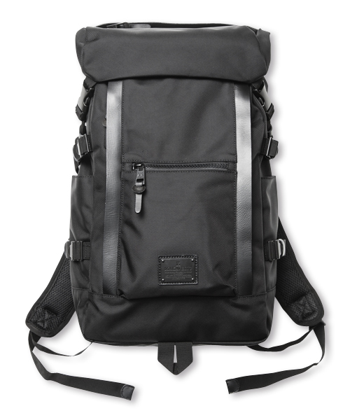 DOUBLE LINE BACKPACK BALLISTIC EDITION