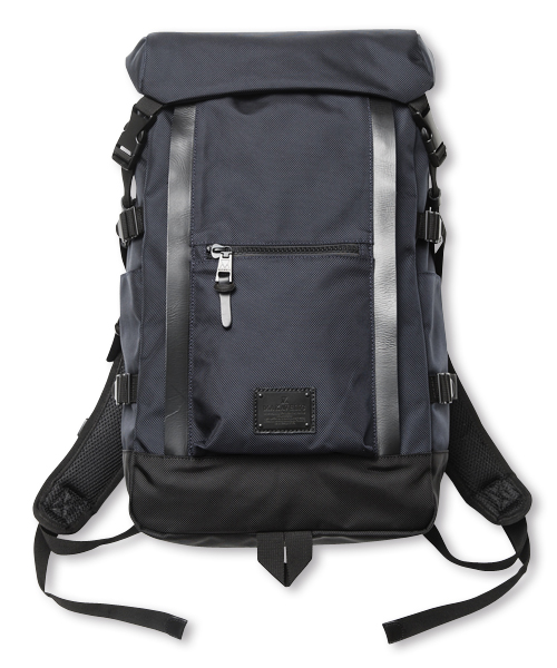 DOUBLE LINE BACKPACK BALLISTIC EDITION / バックパック/リュック