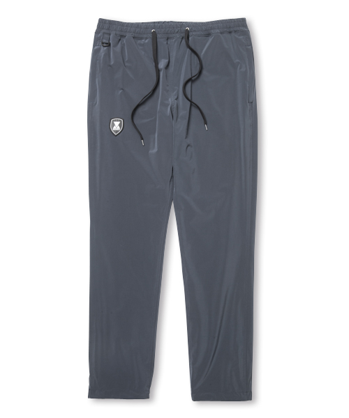 【SALE】EMBLEM NYLON PANT NAVY