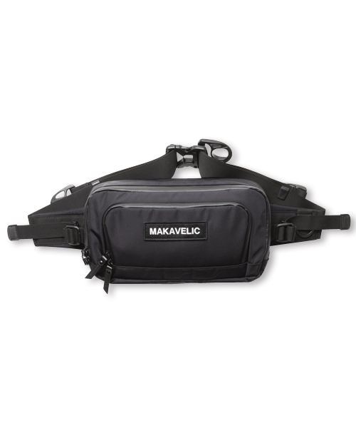 DA MOVE WAISTBAG