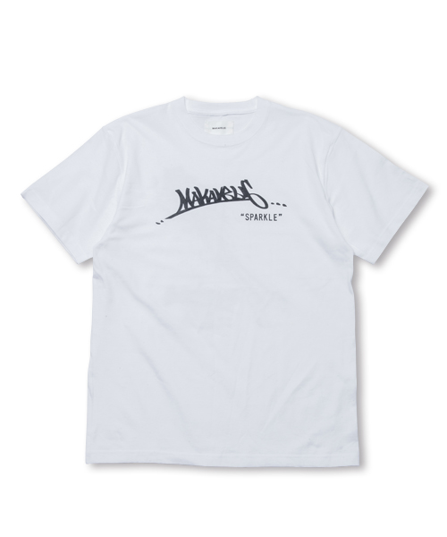 【SALE】Champagne SS TEE