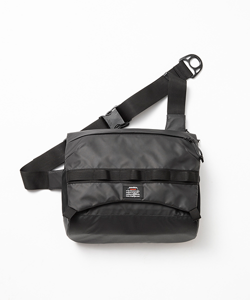 RAISE SHOULDER BAG