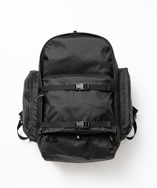 【MAKAVELIC×T.S.O.P】 BACKPACK the 2nd / バックパック /リュック