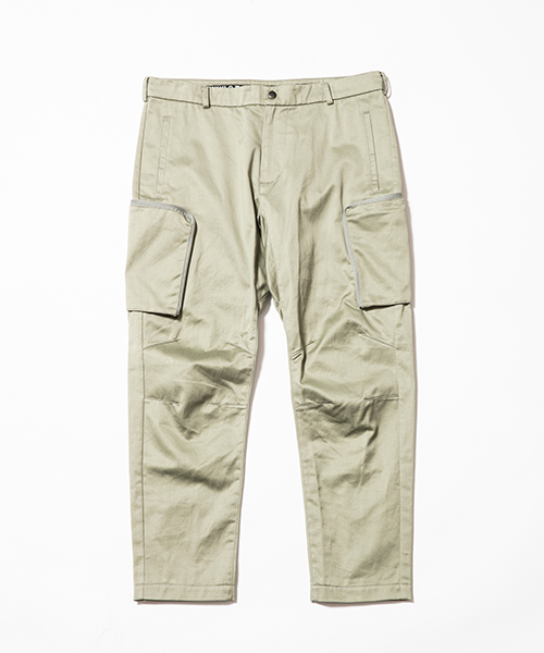 【SALE】TECHNICAL CARGO PANTS