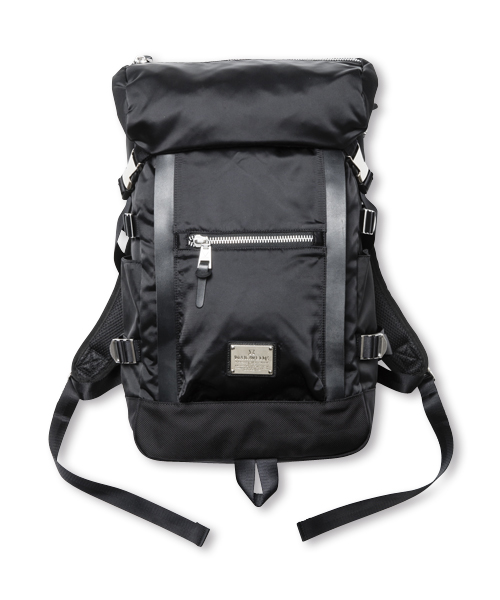 DOUBLE LINE BACKPACK GENERAL