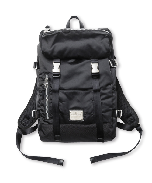 DOUBLE BELT DAYPACK GENERAL
