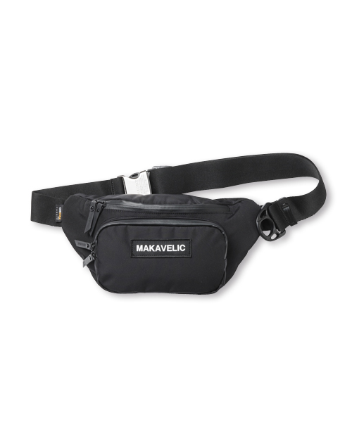 【SALE】CRESCENT WAISTBAG