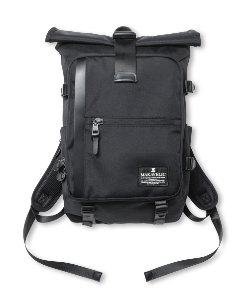 ROLLTOP BACKPACK EVOLUTION