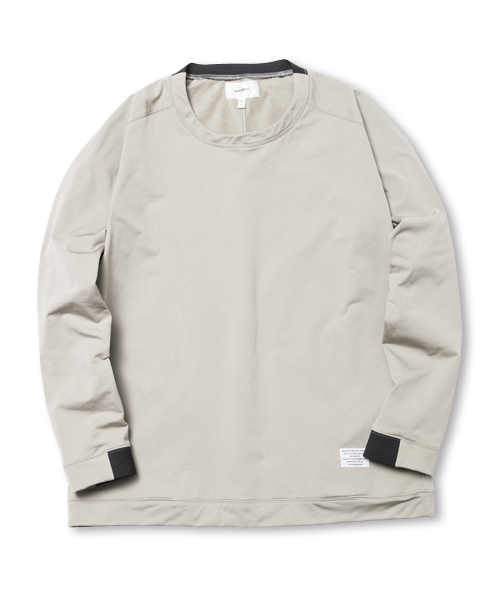 FREEDOM SLEEVE PULL OVER