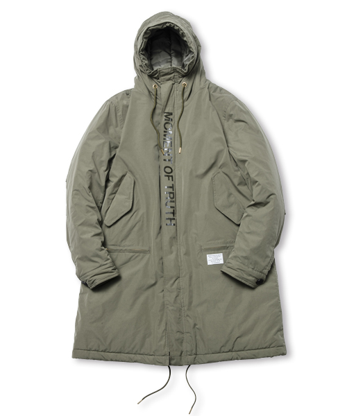 【SALE】STEEL YARD M-48 FIELD PARKA