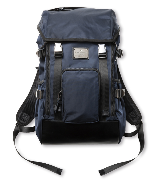 【SALE】SUPERIORITY TIMÓN BACKPACK