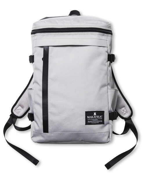 【SALE】RECTANGLE DAYPACK