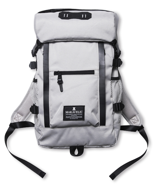 【SALE】DOUBLE LINE BACKPACK