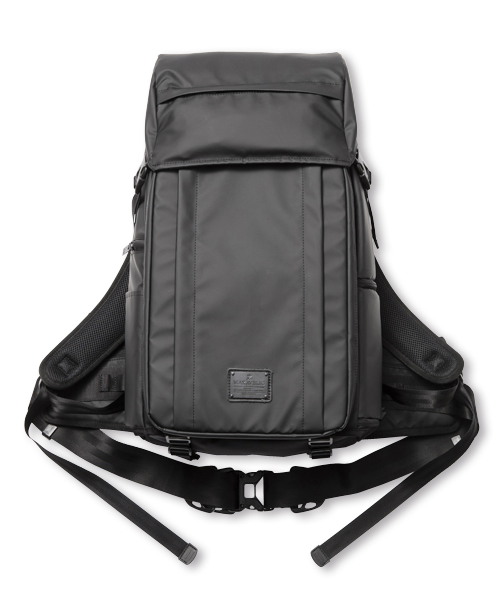 ICM×MAKAVELIC CAMERA BAG