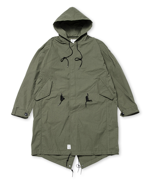 OLIVE/XL