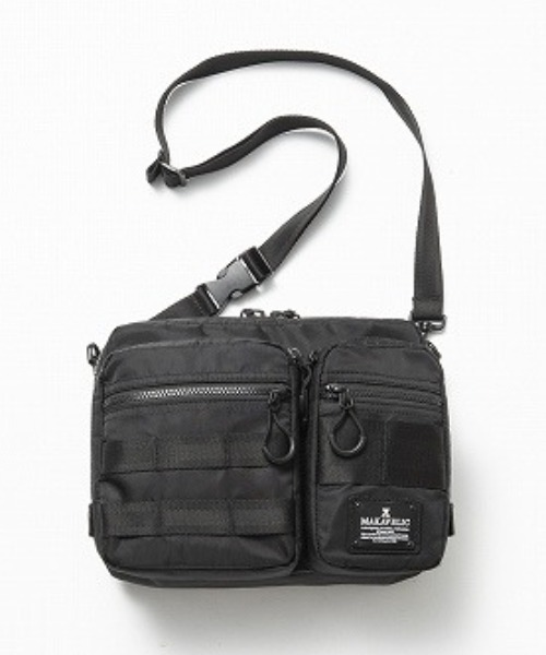 Orbit Shoulder Bag