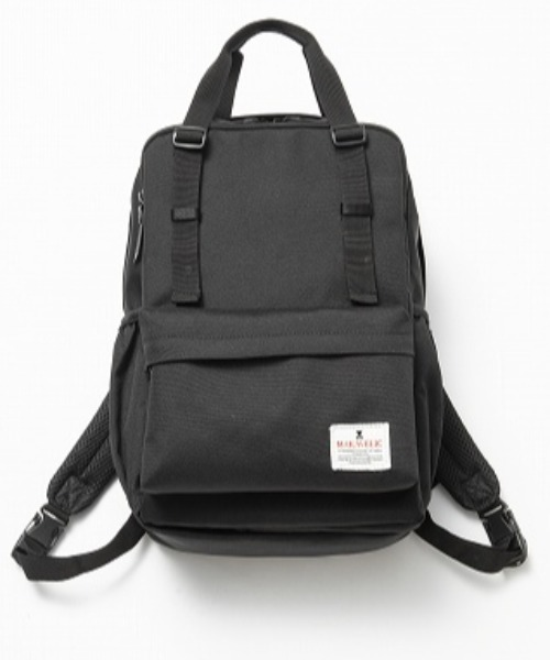 REASON TOTE DAYPACK