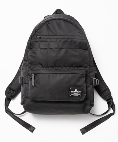 FUNDAMENTAL 2 DAYPACK