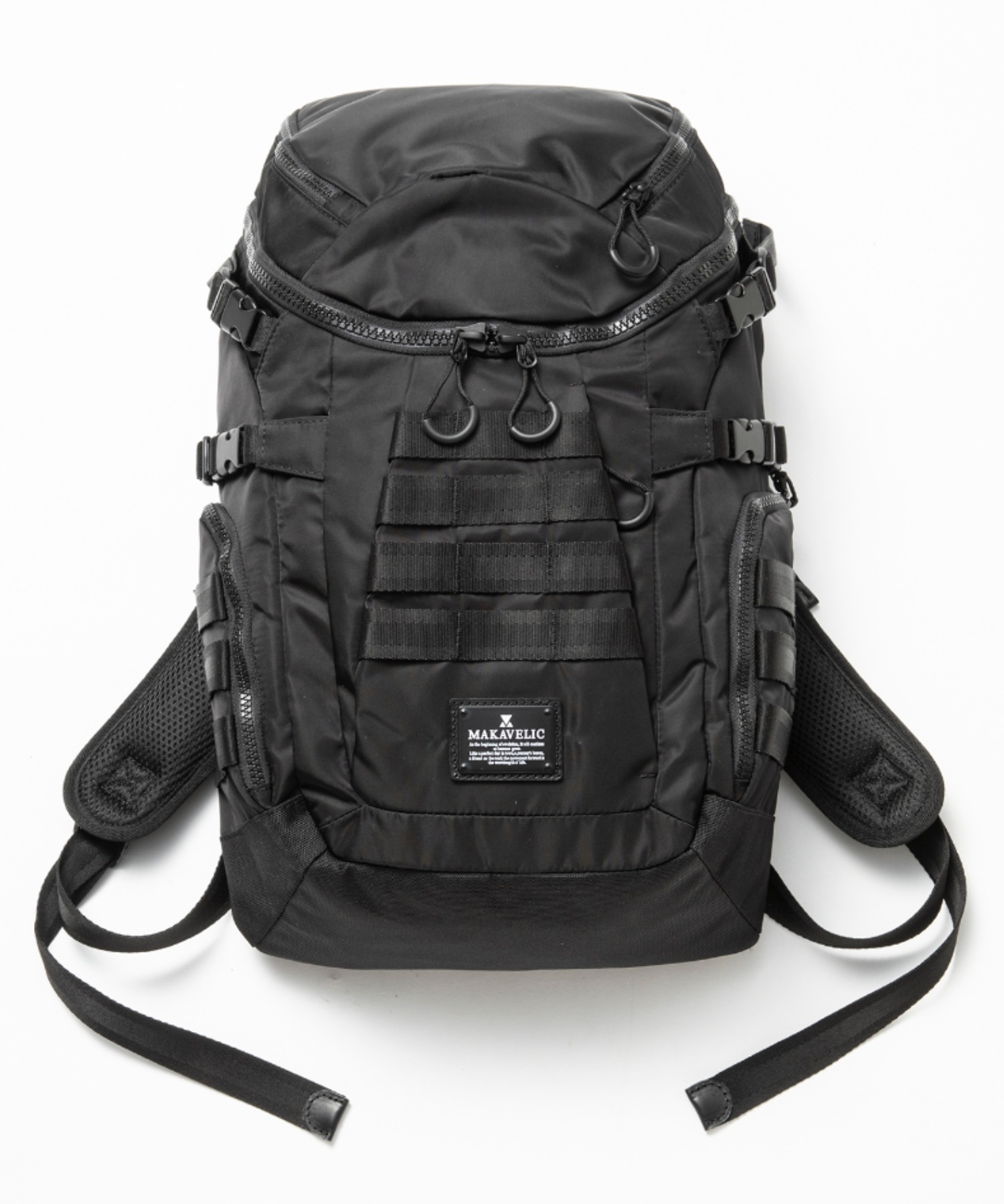 Orbit Day Pack