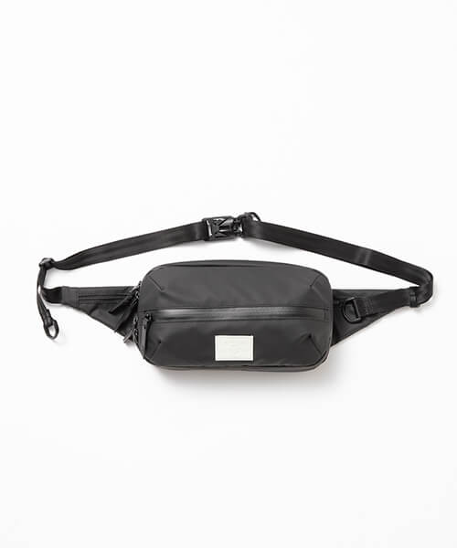 【SALE】AND-0300 WAIST BAG / AND-0300 ウェストバック