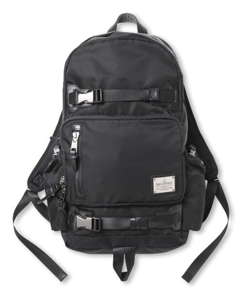 SUPERIORITY BIND UP BACKPACK