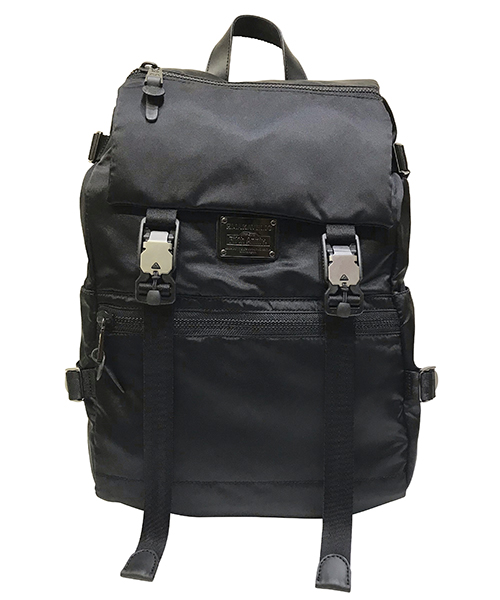 5th Anniv. DOUBLE BELT DAYPACK