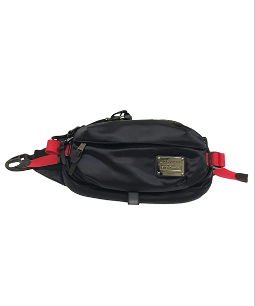 5th Anniv. ELLIPTICAL WAIST BAG