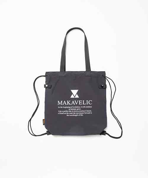 eVent Knapsack Tote / イーベント ナップサック トート