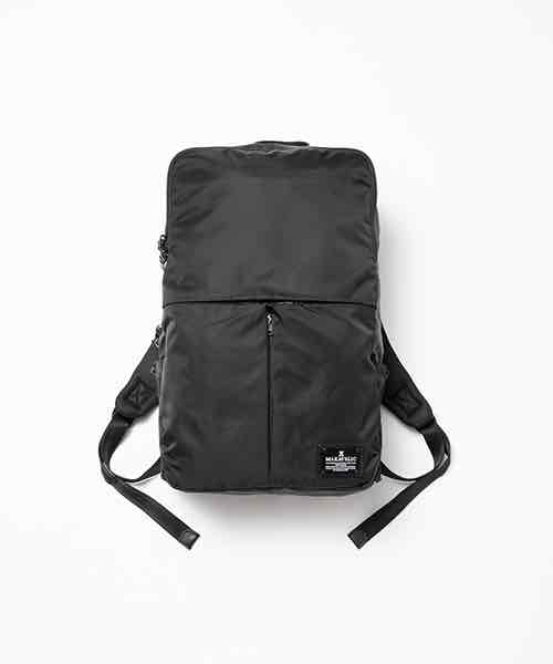 BBC BACKPACK SIZE M