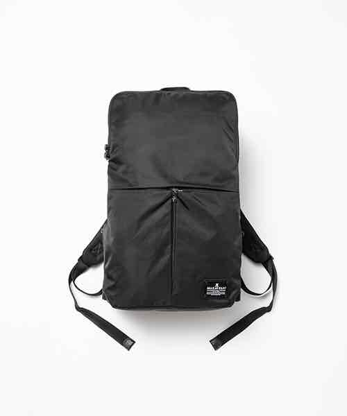 BBC BACKPACK SIZE L