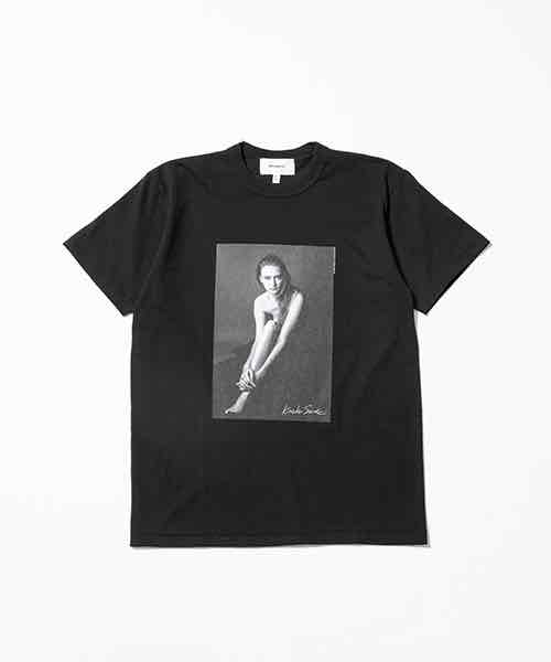 LADY PHOTO Ⅱ SS TEE